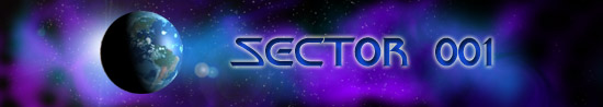 Sector 001: The United Space Federation Star Trek SIM / Role Playing Group